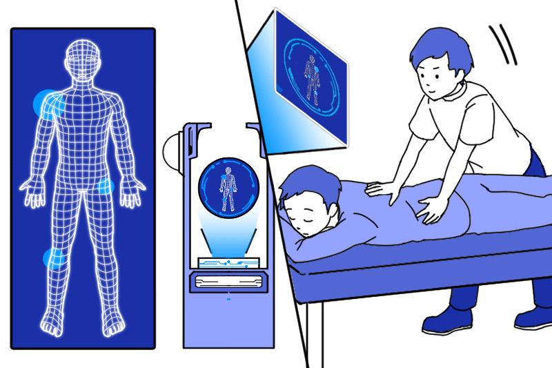 柔道整復師の未来イメージ