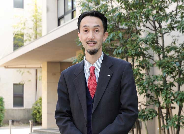 関西学院大学専門職大学院経営戦略研究科経営戦略専攻(ビジネススクール)